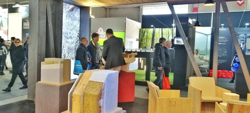 Klimahouse Bolzano 2020